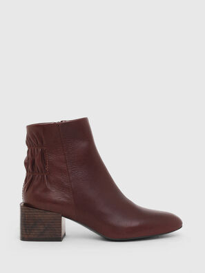 JAYNET MAB, Brown - Ankle Boots