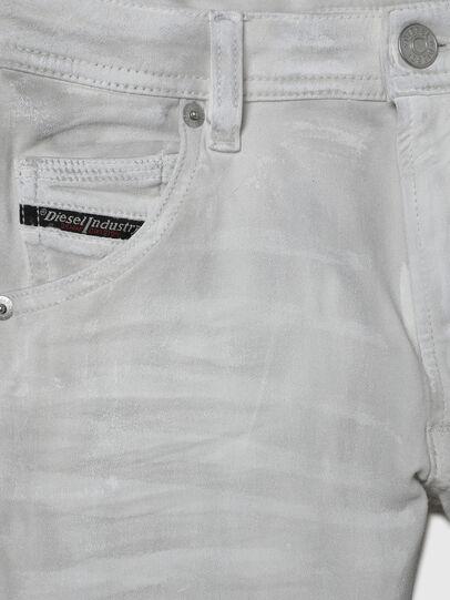 Diesel - KROOLEY-J JOGGJEANS-N, White - Jeans - Image 3