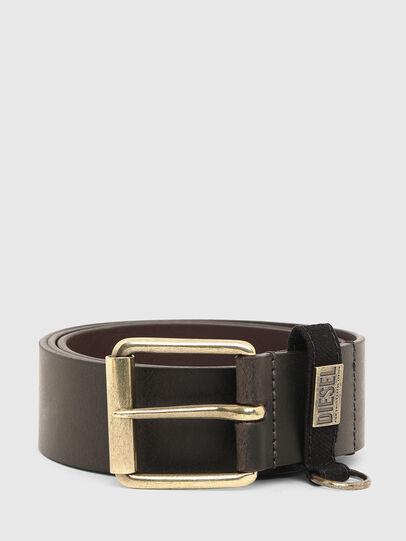 Diesel - B-DENLOOP, Brown - Belts - Image 1