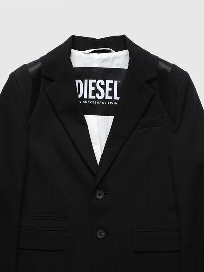 Diesel - JMORAT, Black - Jackets - Image 3