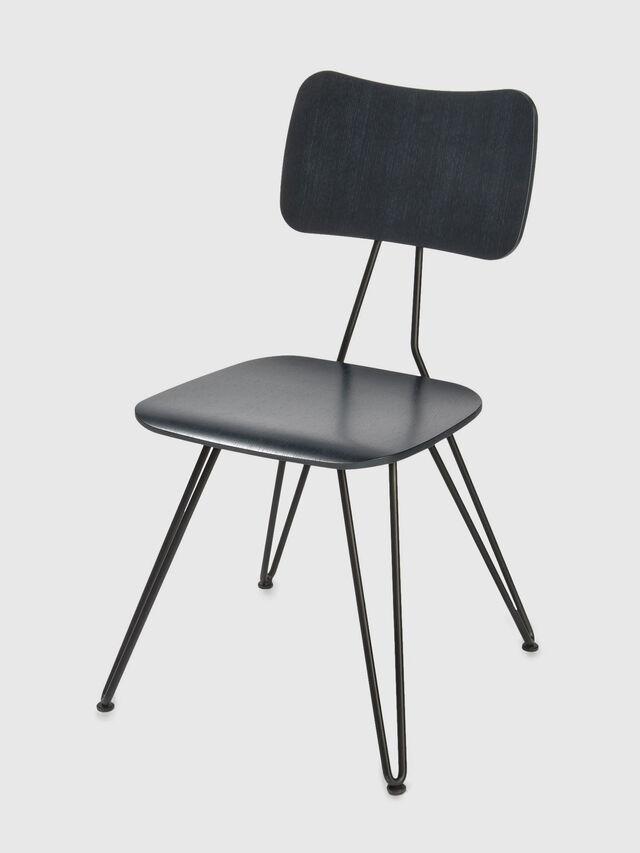 Living DL0F01 OVERDYED, Indigo - Chairs - Image 1