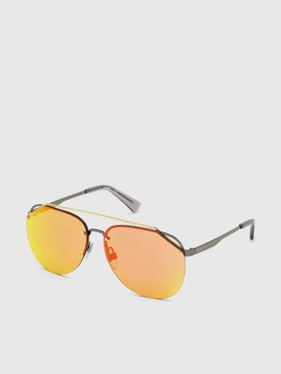 Diesel - DL0314,  - Sunglasses - Image 2