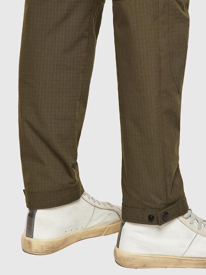 Diesel - P-SIDE, Military Green - Pants - Image 5
