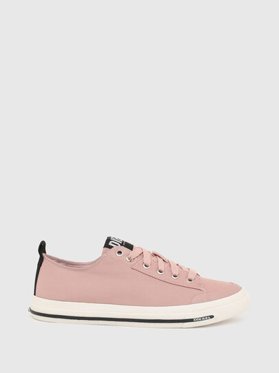 Diesel - S-ASTICO LOW CUT W, Pink - Sneakers - Image 1