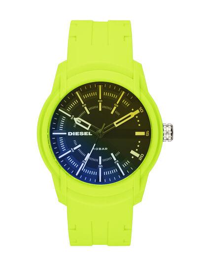 Diesel - DZ1821, Green Fluo - Timeframes - Image 1