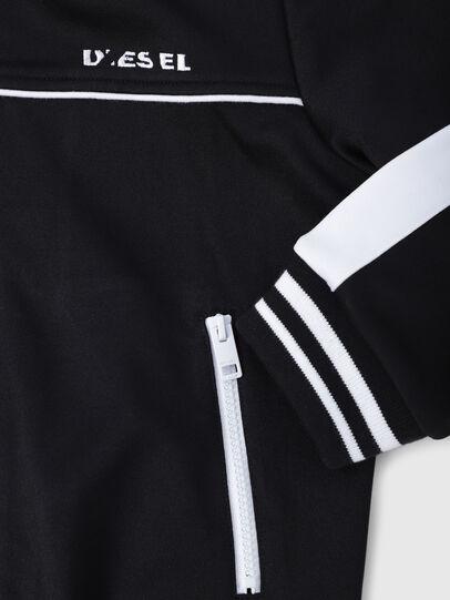 Diesel - SROOTS, Black - Sweaters - Image 3
