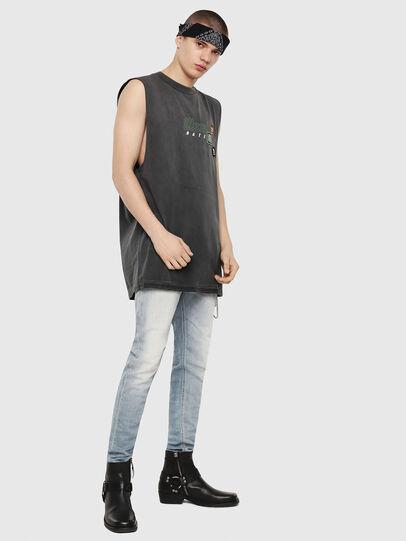 Diesel - T-MINOLESS,  - T-Shirts - Image 4