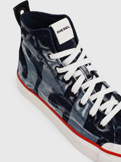 Diesel - S-ASTICO MC, Dark Blue - Sneakers - Image 4