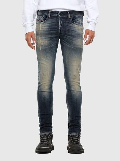 Diesel - Sleenker 069NI,  - Jeans - Image 1