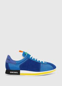 S-PYAVE LC, Brilliant Blue