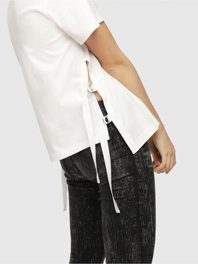 Diesel - T-FLEURIS-A,  - T-Shirts - Image 3