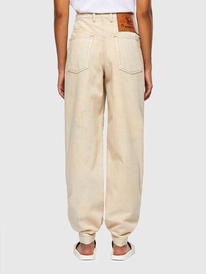 Diesel - D-Concias 009UV, White - Jeans - Image 2