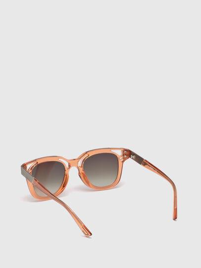 Diesel - DL0232,  - Sunglasses - Image 4