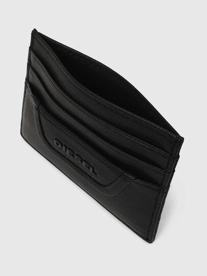Diesel - JOHNAS II, Black - Small Wallets - Image 6