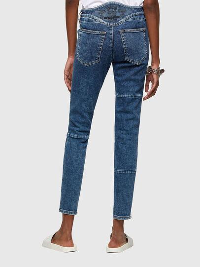 Diesel - Babhila 009VC, Medium blue - Jeans - Image 2