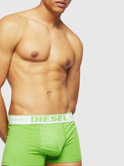 Diesel - UMBX-DAMIEN, Green - Trunks - Image 3