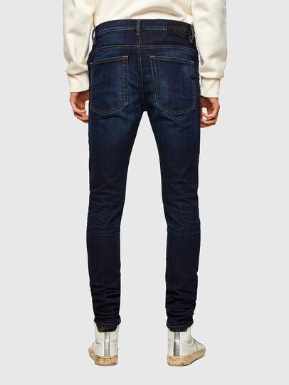Diesel - D-Amny 069SK, Dark Blue - Jeans - Image 2