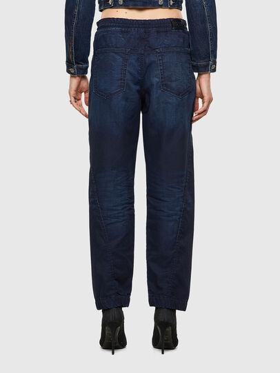 Diesel - Krailey JoggJeans® 069WS, Dark Blue - Jeans - Image 2