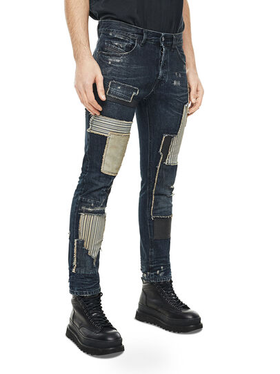 Diesel - TYPE-2813D,  - Jeans - Image 3
