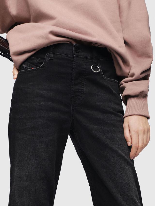 Diesel - Aryel 069BG, Black/Dark grey - Jeans - Image 3