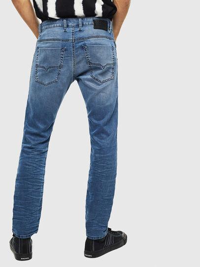 Diesel - Krooley JoggJeans 069MA, Medium blue - Jeans - Image 2