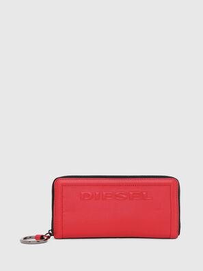 GRANATO LC, Fire Red - Zip-Round Wallets