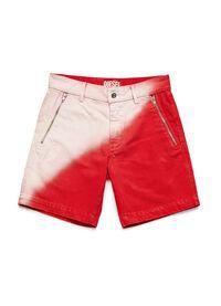 GR02-P303, Red/White