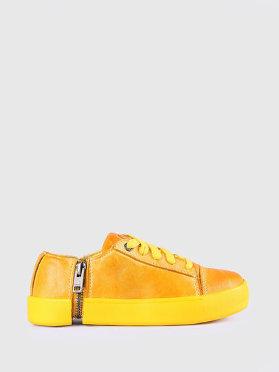 Diesel - SN LOW 31 NETISH YO,  - Footwear - Image 1