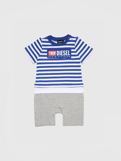 Diesel - JARRY-NB, Blue/Grey - Jumpsuits - Image 1