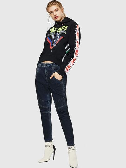 Diesel - Fayza JoggJeans 069HY,  - Jeans - Image 5