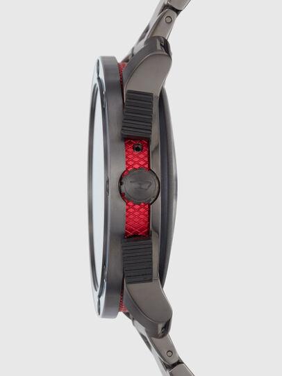 Diesel - DT2017, Dark grey - Smartwatches - Image 3