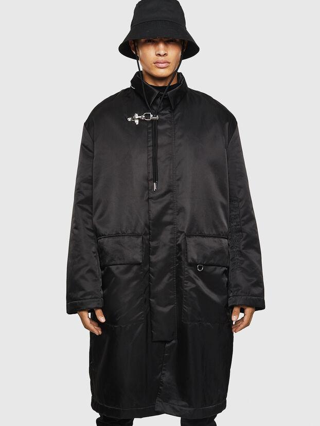 W-ADAM,  - Winter Jackets