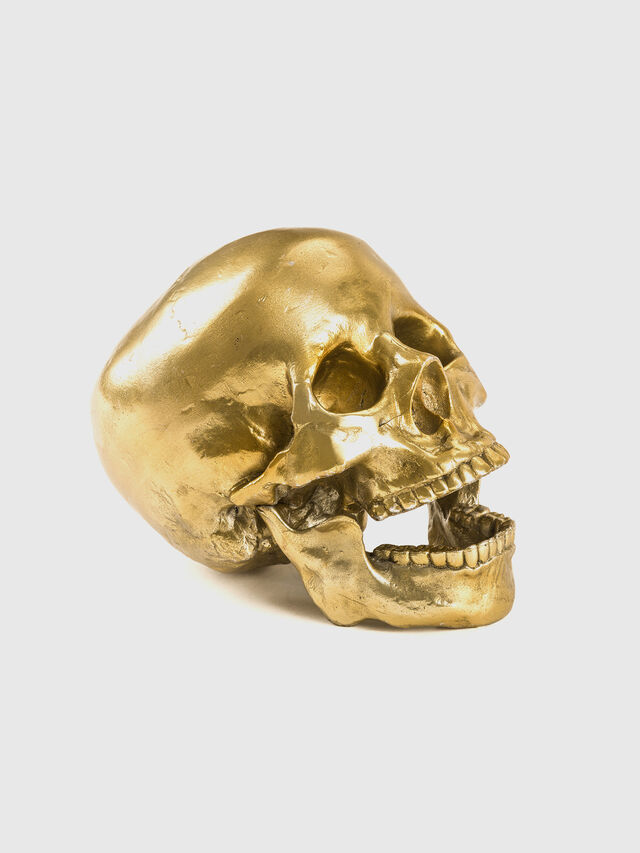 Diesel - 10891 Wunderkammer, Gold - Home Accessories - Image 4