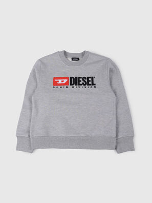 SCREWDIVISION OVER, Grey - Sweaters
