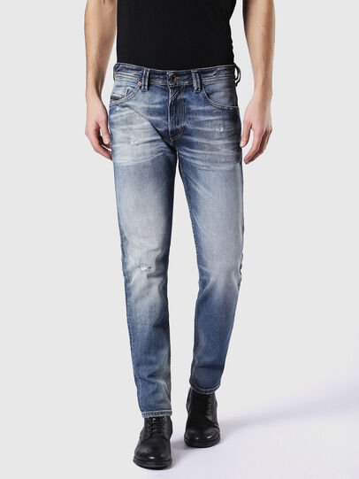 Diesel - Thommer 084DD,  - Jeans - Image 2