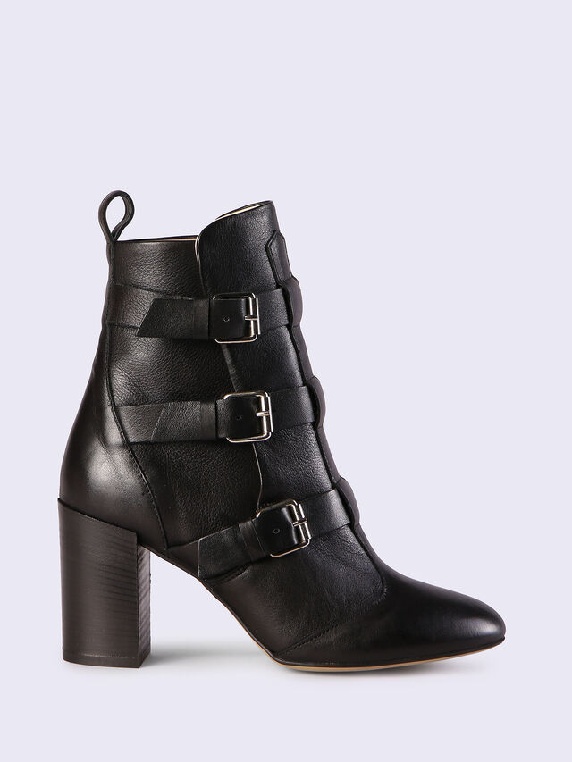 D-ARLIN BMA, Black