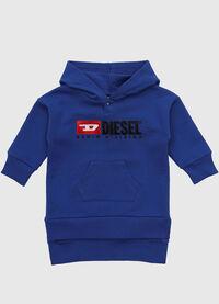 DILSECB, Blue