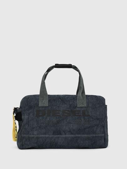 Diesel - D-THISBAG TRAVEL BAG,  - Travel Bags - Image 1