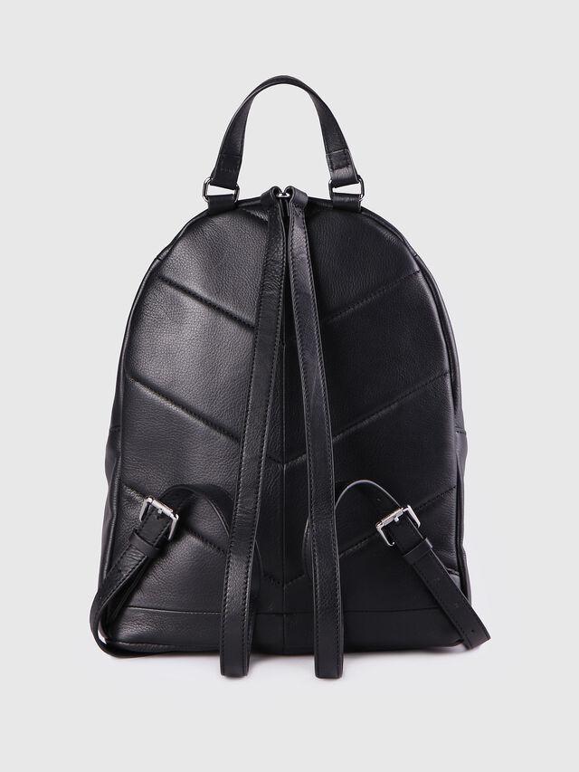 Diesel LE-ONY, Black - Backpacks - Image 2