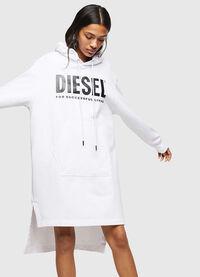 D-ILSE-T, White