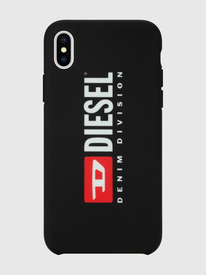 Diesel - DIESEL PRINTED CO-MOLD CASE FOR IPHONE XS MAX,  - Cases - Image 4