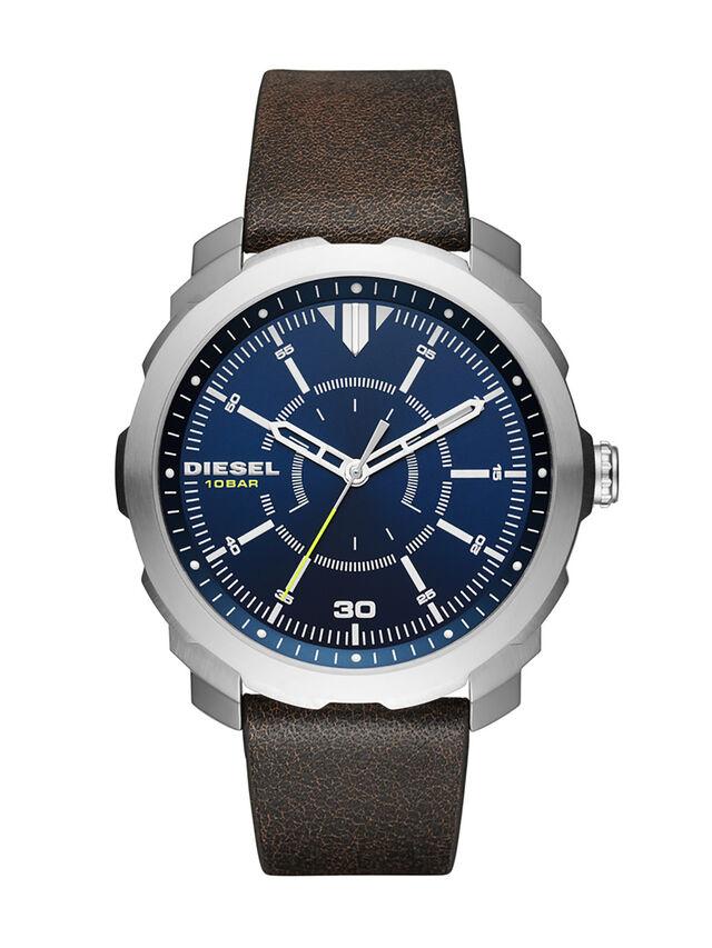 Diesel DZ1787, Brown - Timeframes - Image 1