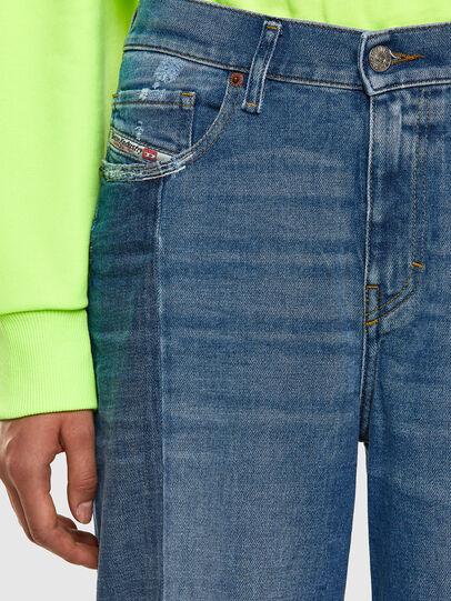 Diesel - Widee 009EU, Light Blue - Jeans - Image 3