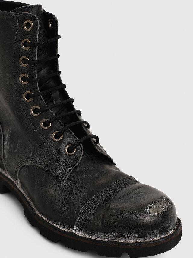 Diesel - HARDKOR, Black - Boots - Image 4