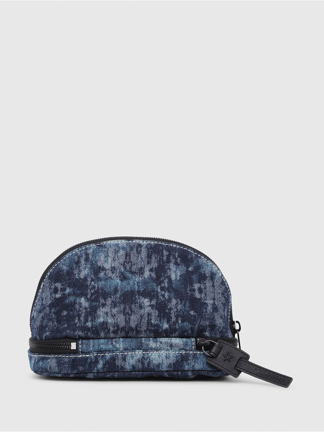 Diesel - NEW D-EASY, Blue - Bijoux and Gadgets - Image 2
