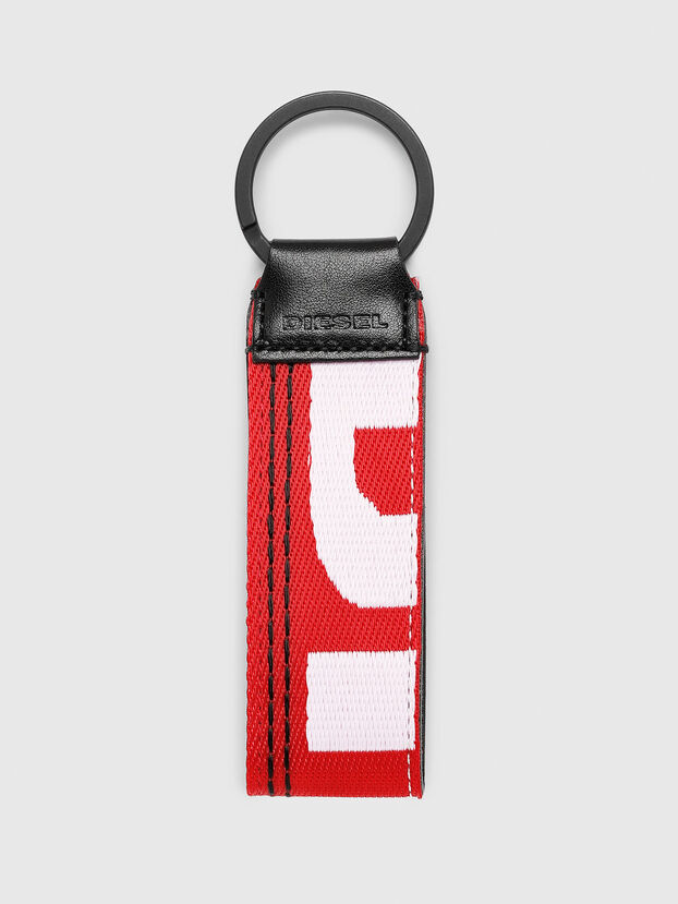 L-MASER, Red/White - Bijoux and Gadgets