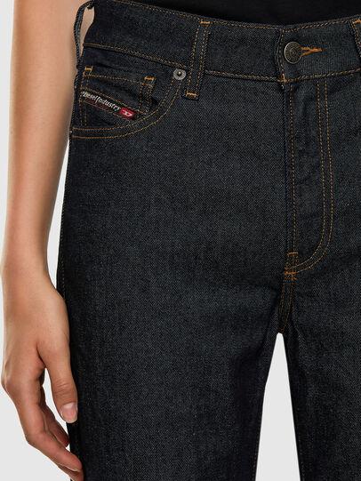 Diesel - D-Joy 009HF, Dark Blue - Jeans - Image 3
