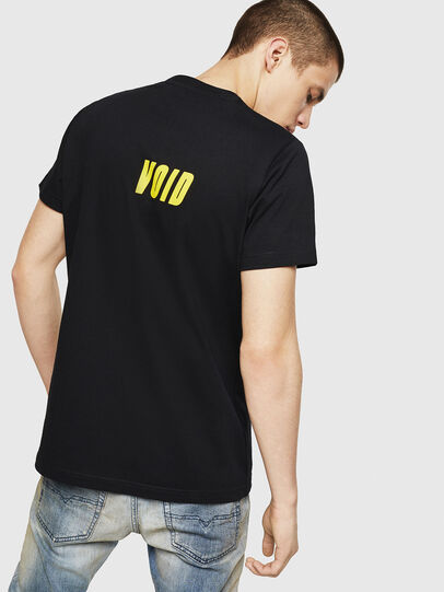 Diesel - T-DIEGO-A11,  - T-Shirts - Image 2