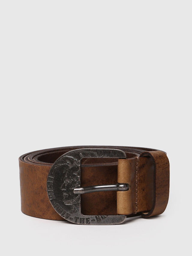 Diesel - B-SURE, Brown - Belts - Image 1