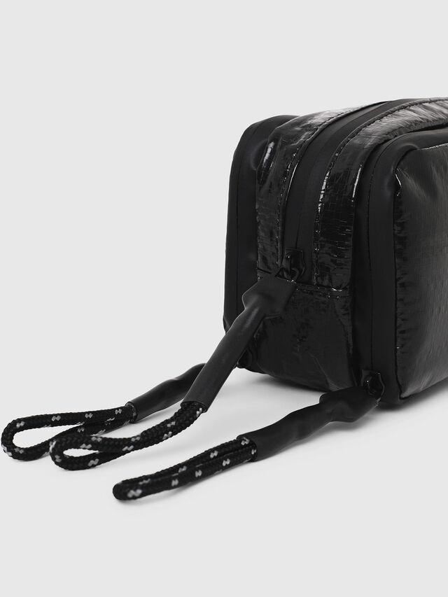 Diesel - HI-SOKAA, Black - Bijoux and Gadgets - Image 3